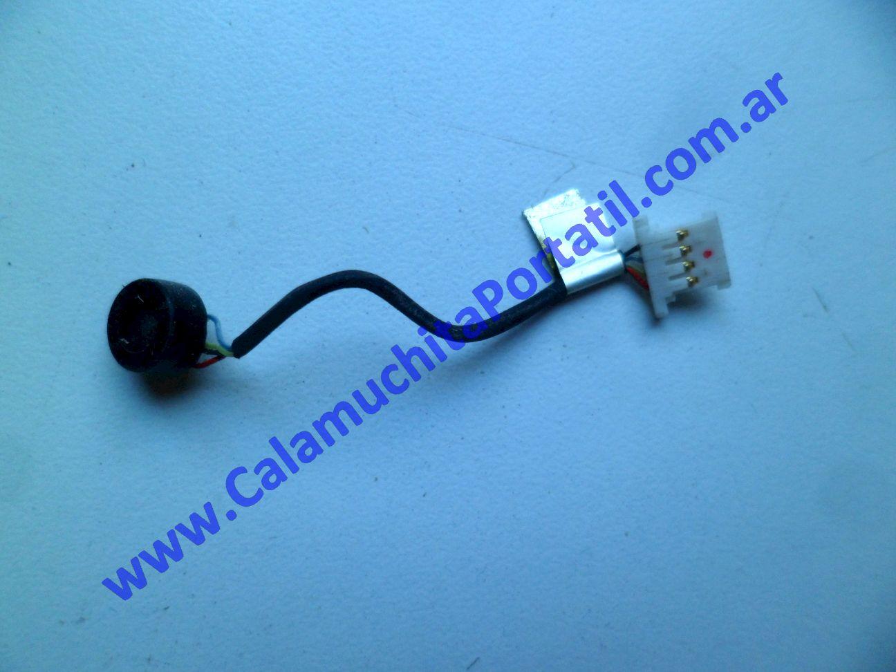 0071EMI Micrófono Lenovo Ideapad V360 / 0911