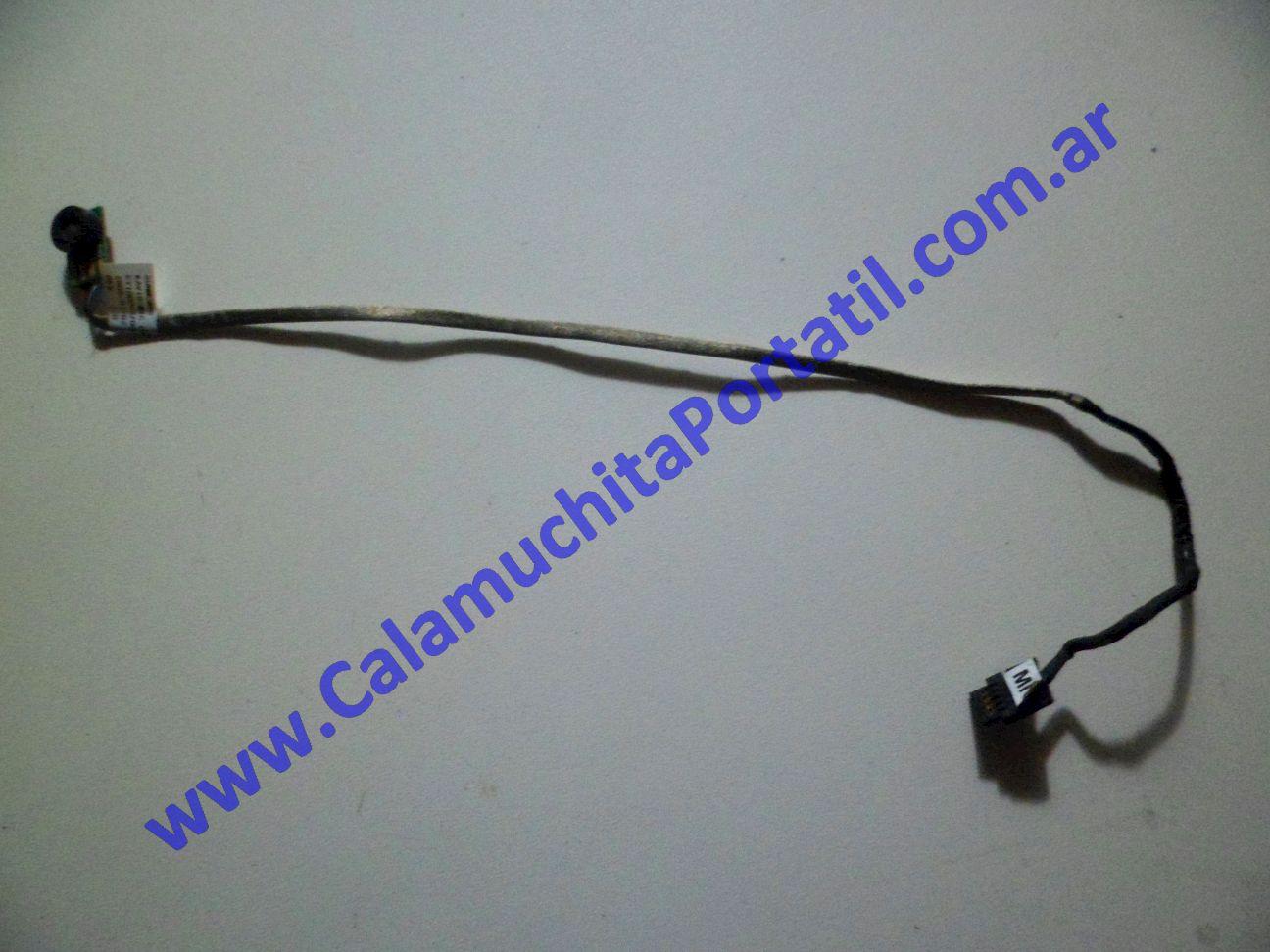 0072EMI Micrófono Acer Aspire One D150-1577 / KAV10