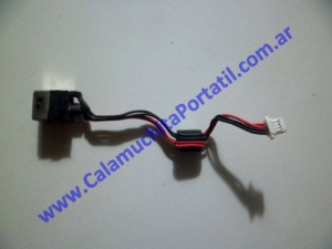 0072JPO Conector Power Acer Aspire One D150-1577 / KAV10