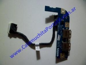 0072PUS Placa USB Acer Aspire One D150-1577 / KAV10