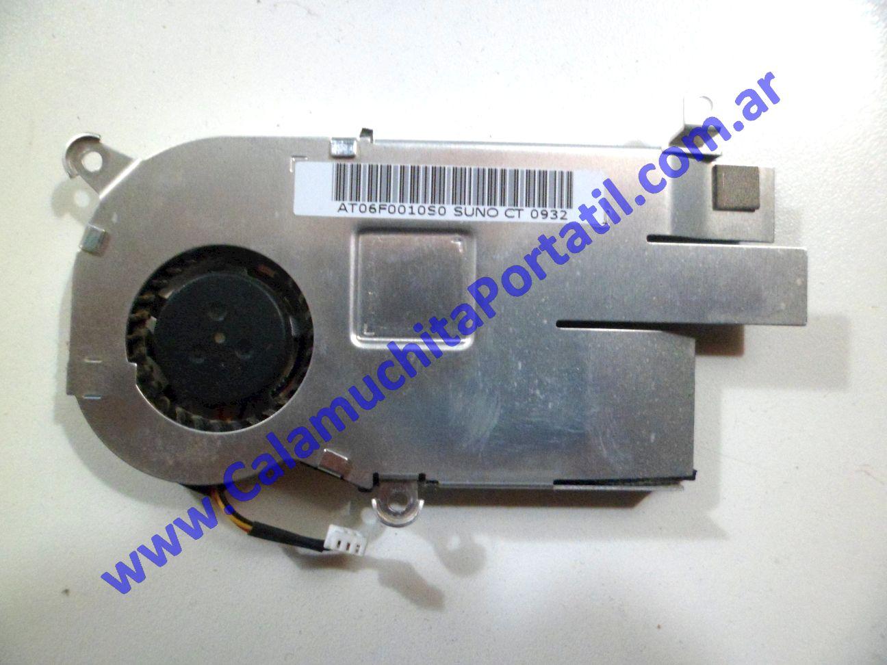 0072VDA Cooler C/Disipador Acer Aspire One D150-1577 / KAV10