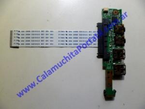 0074PUS Placa USB Asus Eee PC 1005PE