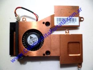 0074VDA Cooler C/Disipador Asus Eee PC 1005PE