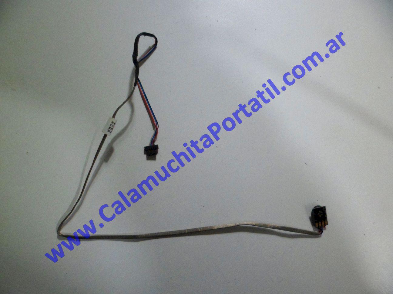 0075EMI Micrófono Acer Aspire One 532… / NAV50