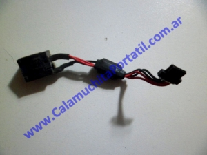 0075JPO Conector Power Acer Aspire One 532… / NAV50