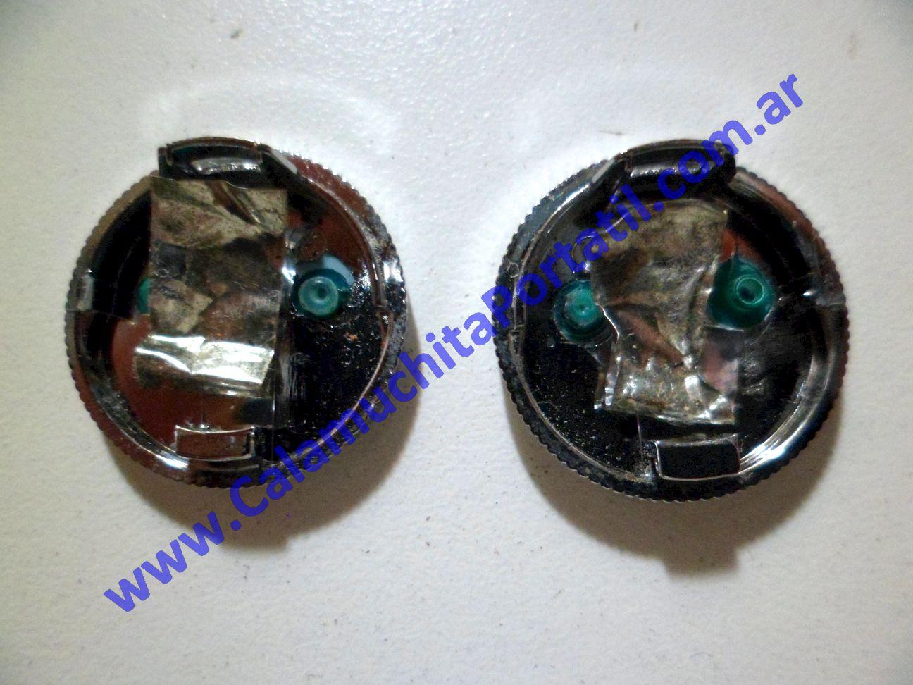 0076CBI Carcasa Bisagras Asus Eee PC 1000HE