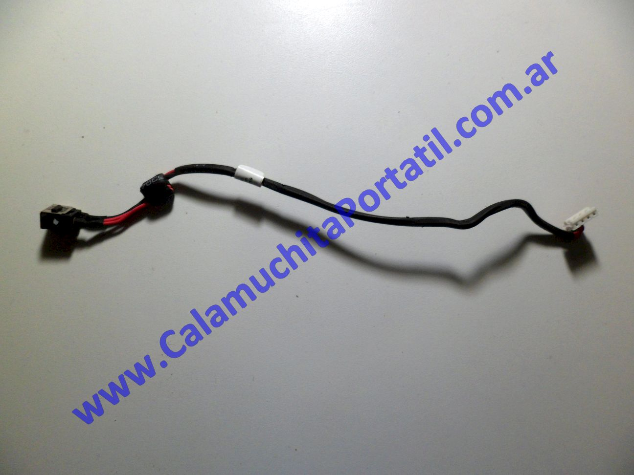 0077JPO Conector Power Lenovo G555 / 0873