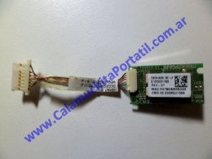 0077PBL Placa Bluetooth Lenovo G555 / 0873