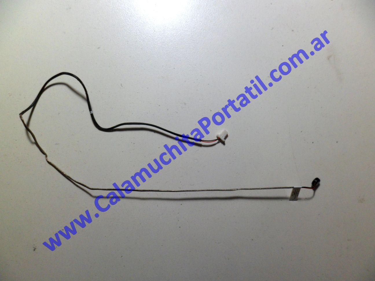 0079EMI Micrófono Compaq Mini 102