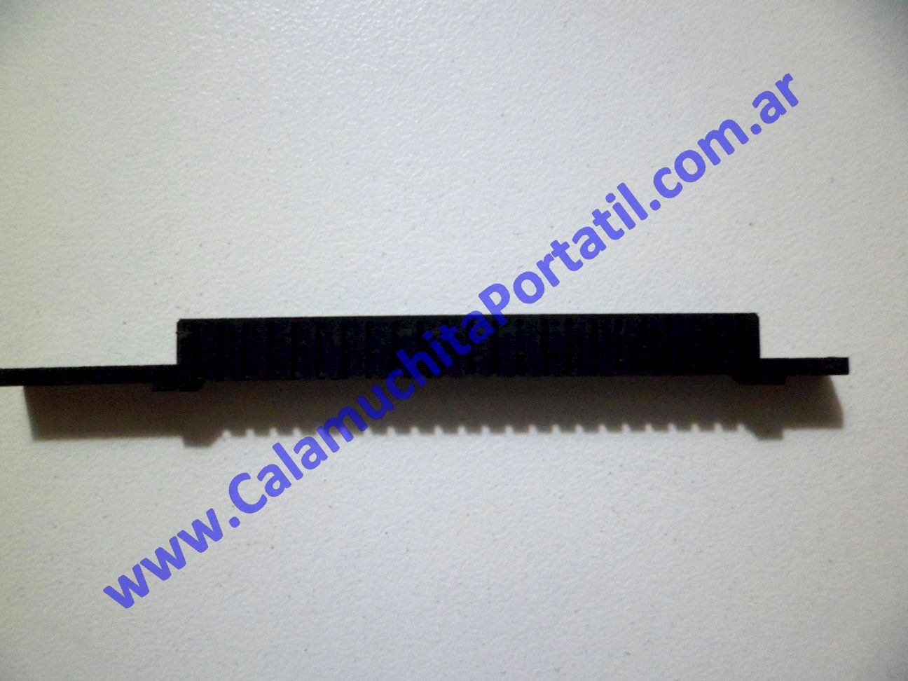 0080JRI Conector Rígido Toshiba SA80-131 / PSA80E-03T00JSP