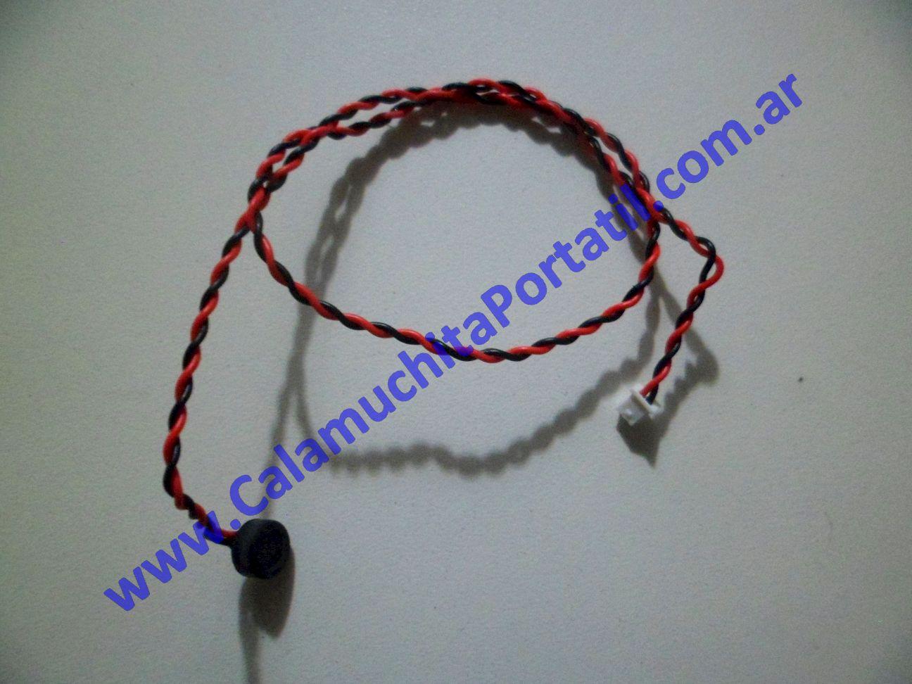 0081EMI Micrófono MSI Wind U100 / MS-N011