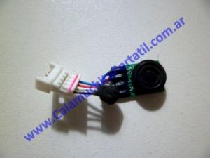 0083EMI Micrófono Acer Aspire One ZG5