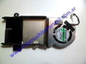 0083VDA Cooler C/Disipador Acer Aspire One ZG5