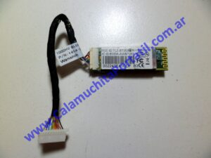 0085PBL Placa Bluetooth Asus Eee PC 1000HE Azul