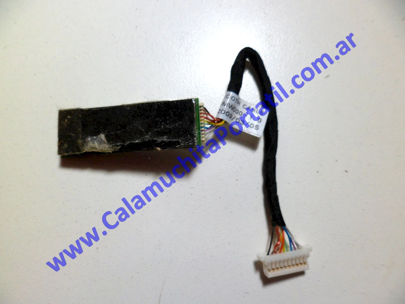 0085PBL Placa Bluetooth Asus Eee PC 1000HE Azul
