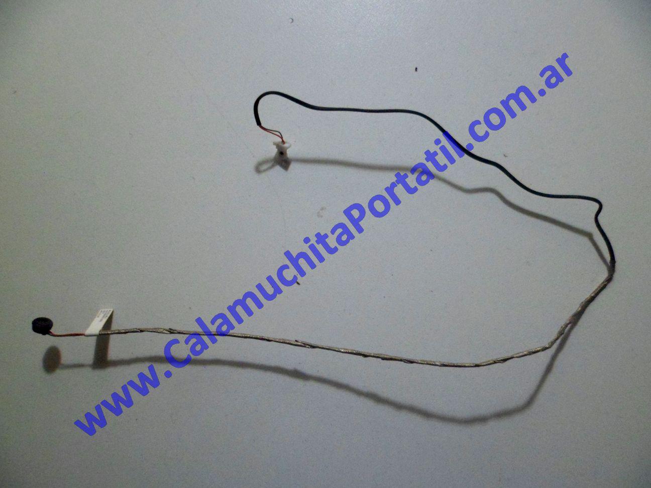0086EMI Micrófono Compaq Mini CQ10-120LA