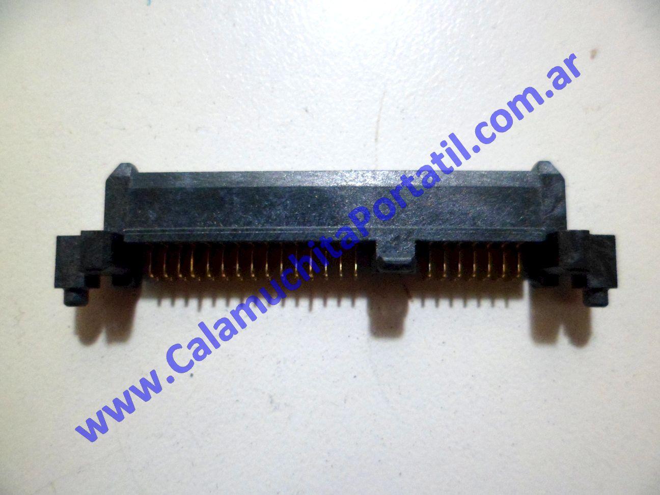 0087JRI Conector Rígido Dell Inspiron 1420