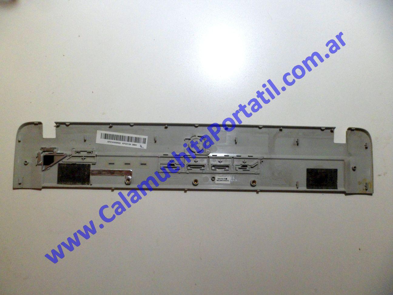 0089CBO Carcasa Botonera Acer Aspire 5315-2585 / ICL50