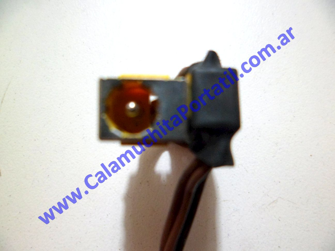 0089JPO Conector Power Acer Aspire 5315-2585 / ICL50