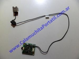 0089PMO Placa Módem Acer Aspire 5315-2585 / ICL50