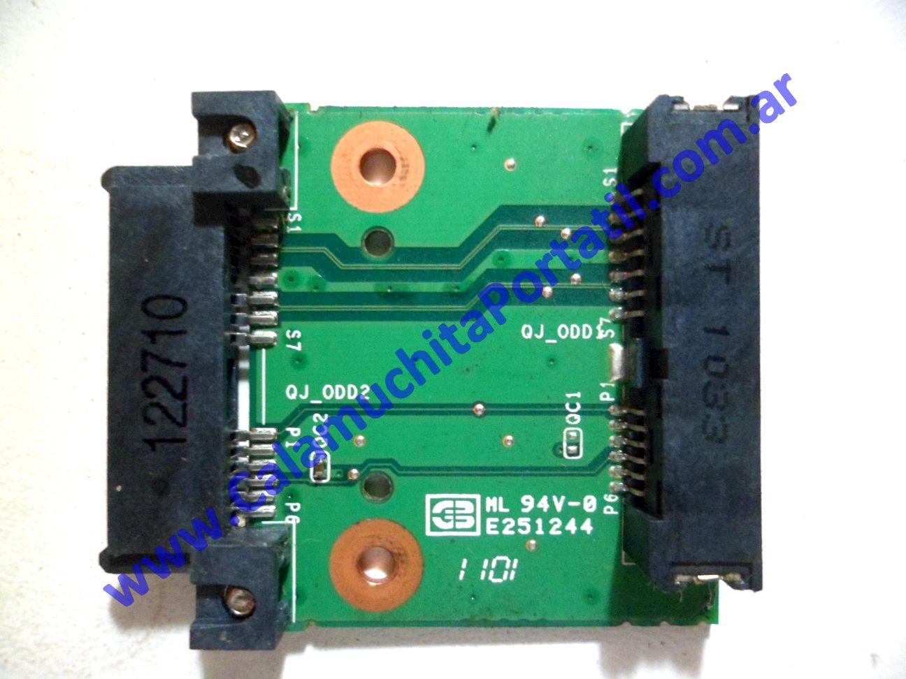 0090JOP Conector Optico Banghó Futura 1500