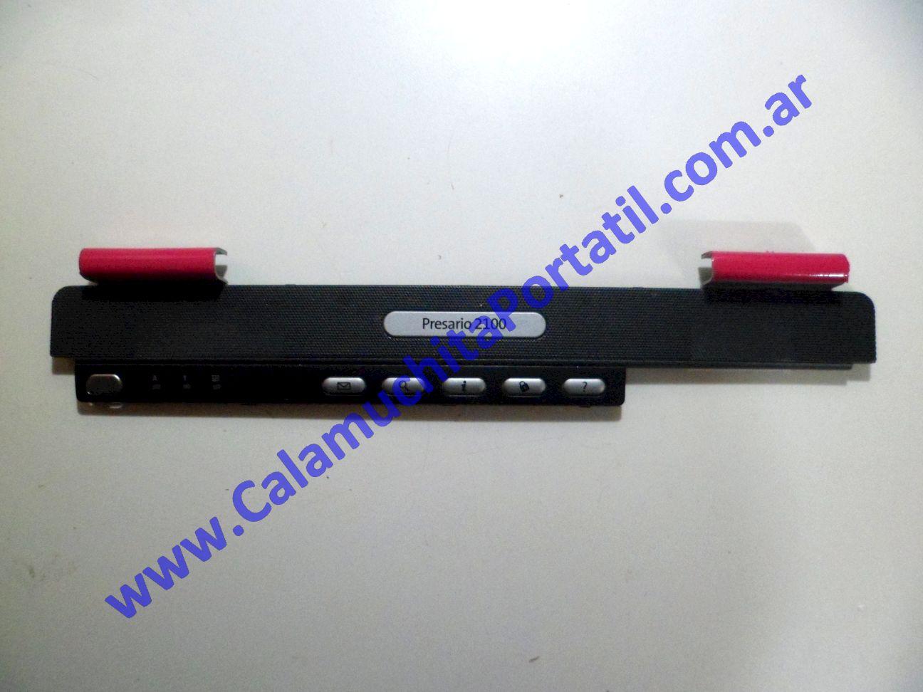 0091CBO Carcasa Botonera Compaq Presario 2100 / 2190US