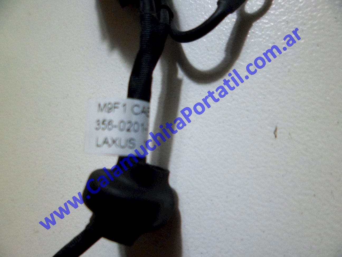 0092JPO Conector Power Sony Vaio VPCM120AL / PCG-21311U