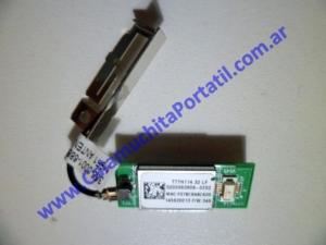 0092PBL Placa Bluetooth Sony Vaio VPCM120AL / PCG-21311U