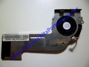 0092VDA Cooler C/Disipador Sony Vaio VPCM120AL / PCG-21311U