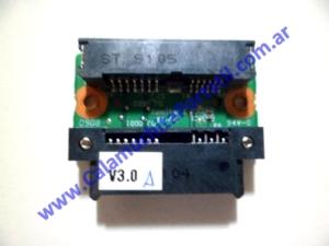 0093JOP Conector Optico Banghó B-76X0TU