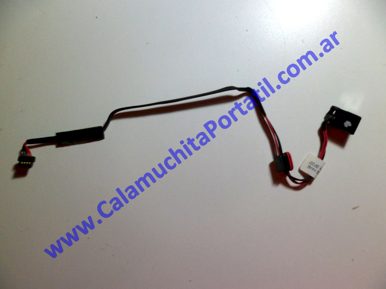 0097JPO Conector Power Acer Aspire One D250-1409 / KAV60