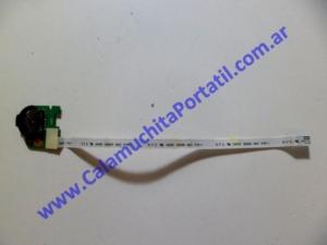 0098POT Placa Otra LG Z1 Pro Express Dual / LGZ1