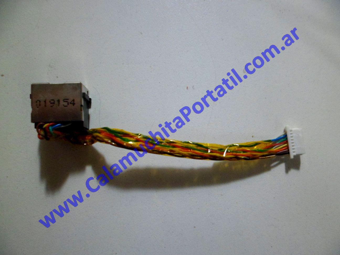 0101JLA Conector Lan CX CXPH10