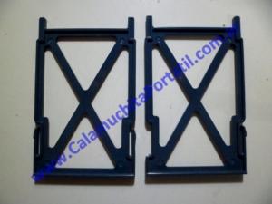 0104XPP Protector PCMCIA Fujitsu Lifebook E Series / FPC07067AK