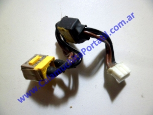 0105JPO Conector Power Acer Aspire 5720-4794 / ICL50