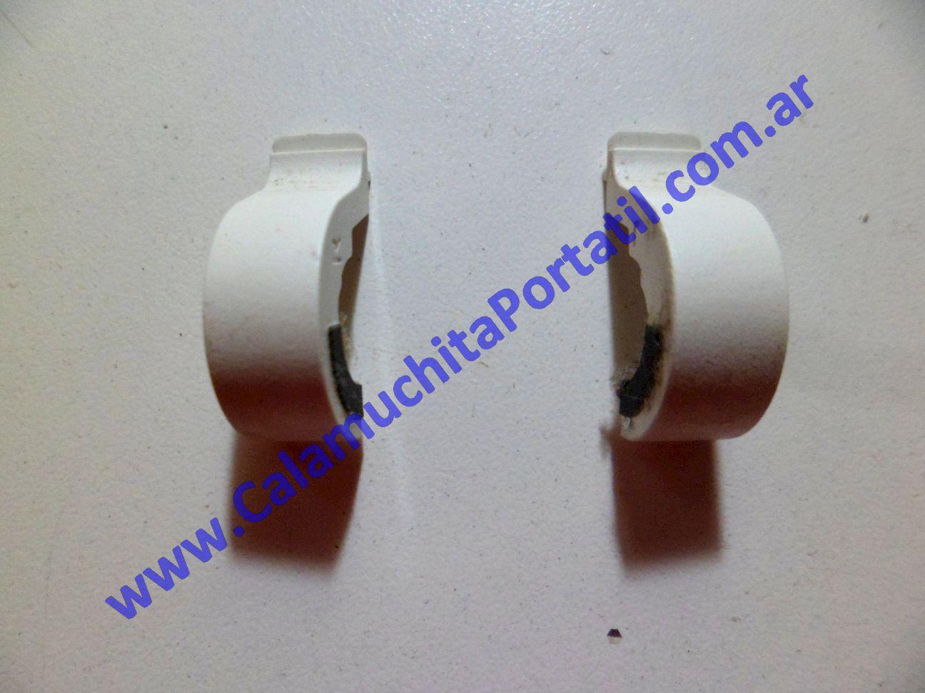0107CBI Carcasa Bisagras Samsung N150 Plus / NP-N150