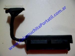 0107JRI Conector Rígido Samsung N150 Plus / NP-N150