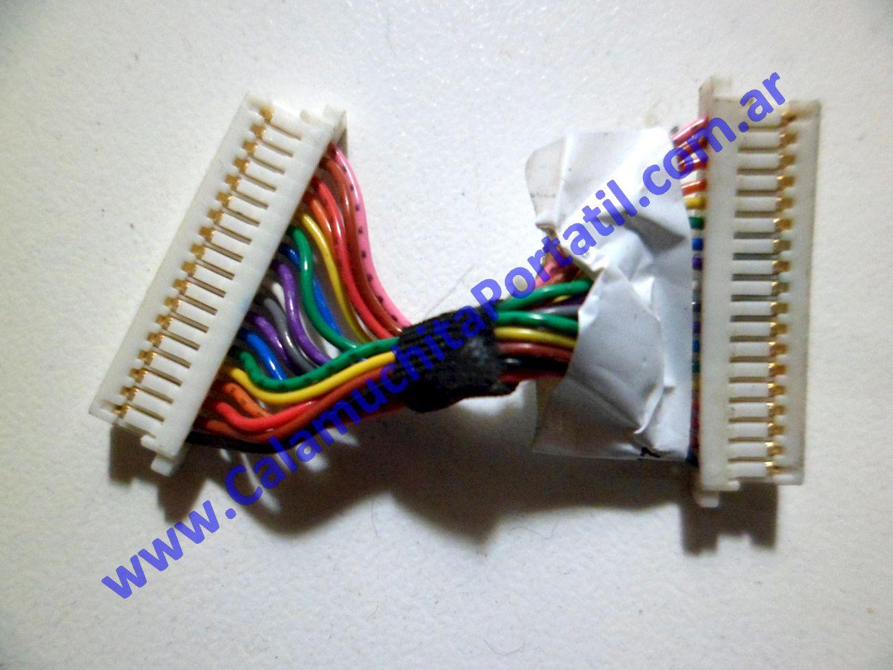 0112FOT Flex Otro Compaq Mini CQ10-120LA
