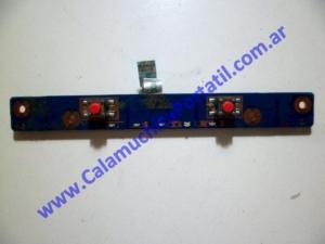 0113PLE Placa Leds Samsung RV511 / NP-RV511
