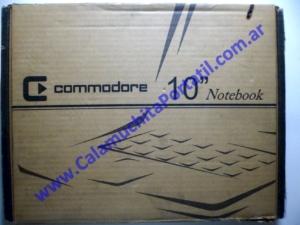 0114ACA Caja Commodore KE-ZR70-MB / ZR70