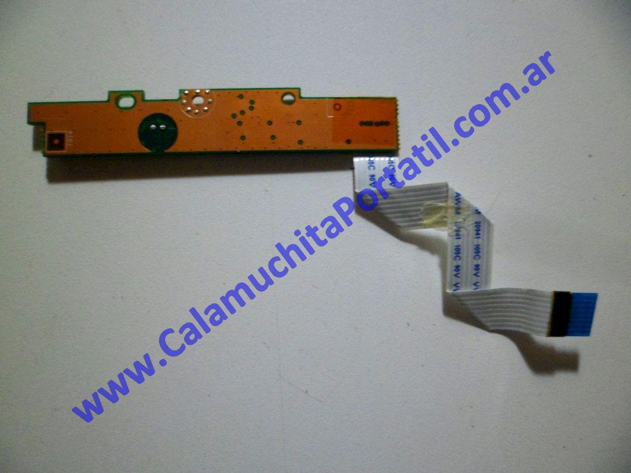 0115PLE Placa Leds Lenovo S10-3c