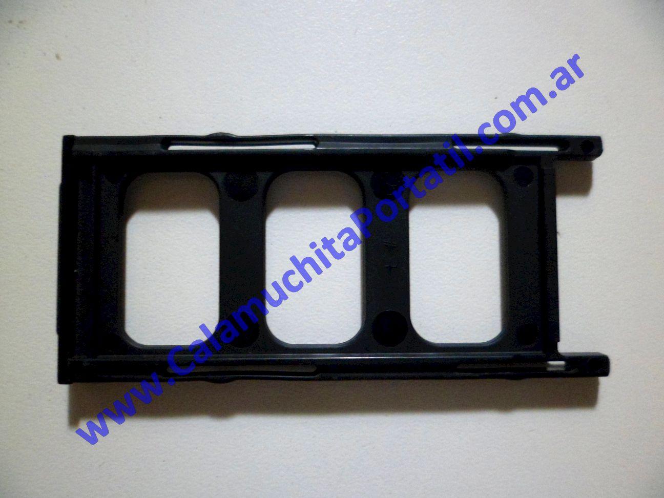 0116XPP Protector PCMCIA Lenovo G460 / 0677