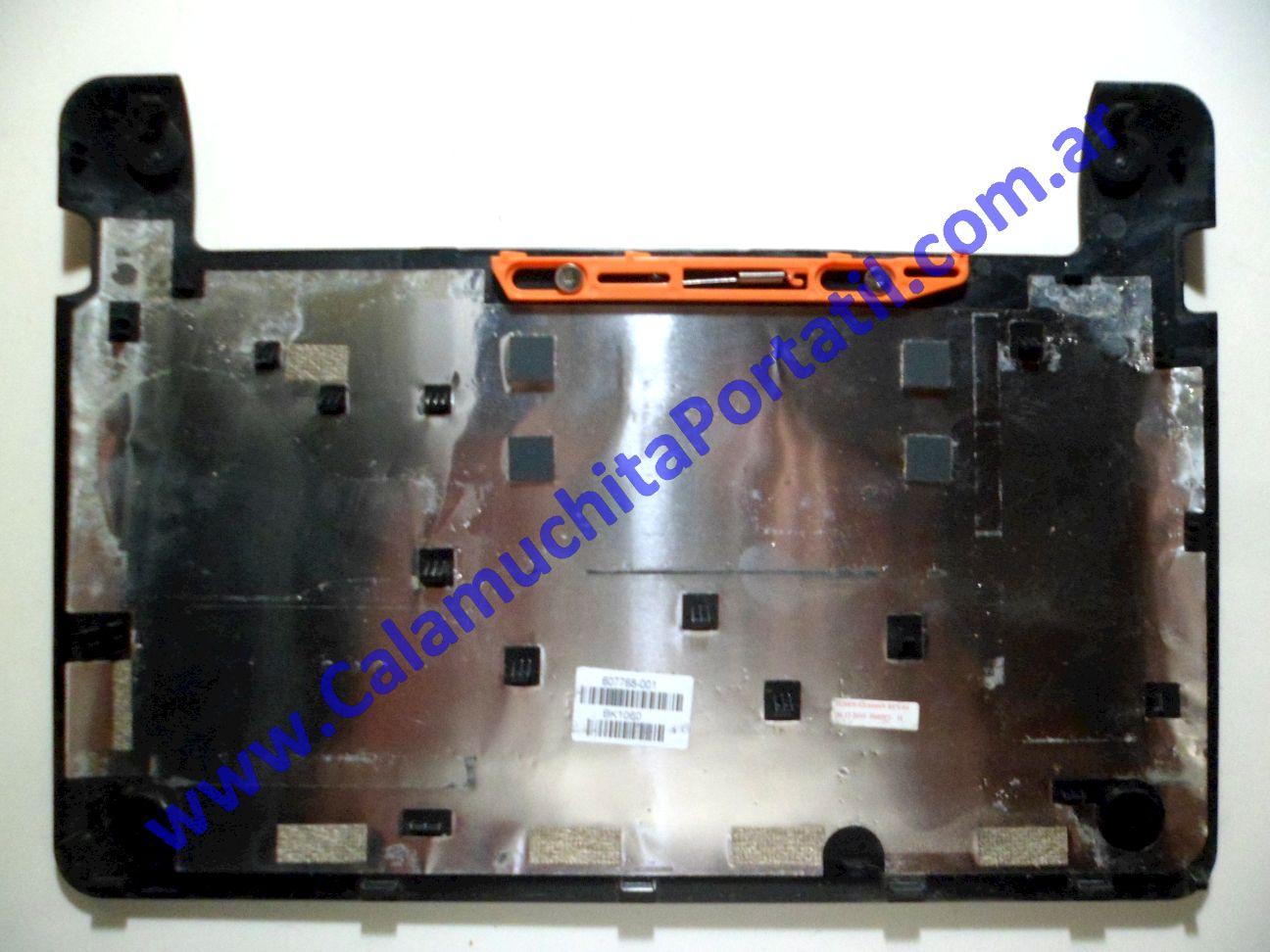 0117COA Carcasa Otra Hewlett Packard Mini 110-3030NR