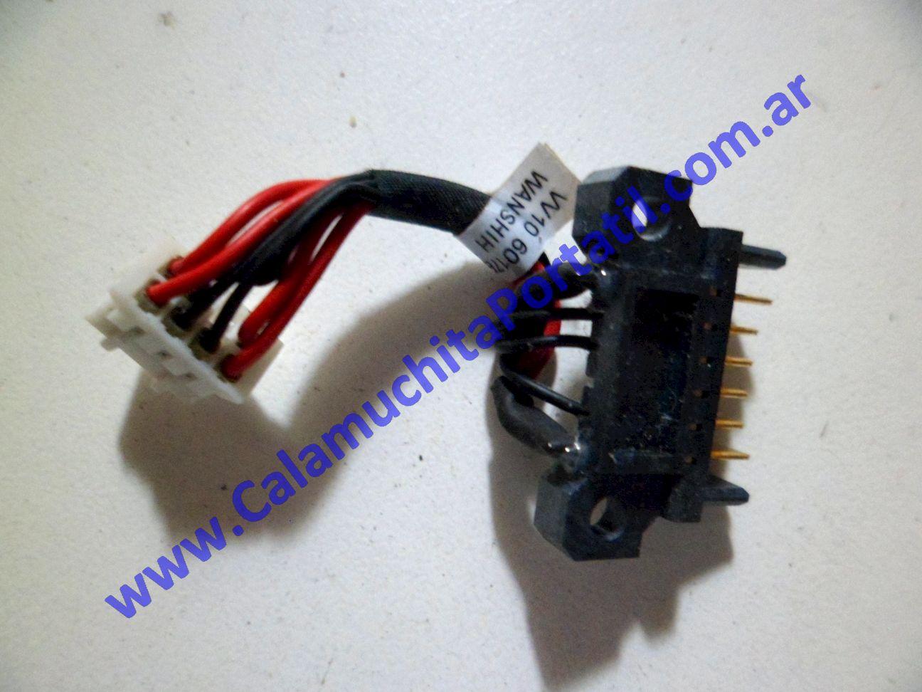 0119JVA Conector Varios Hewlett Packard HP 425 / XD057LA#AC8