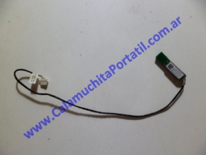 0119PBL Placa Bluetooth Hewlett Packard HP 425 / XD057LA#AC8