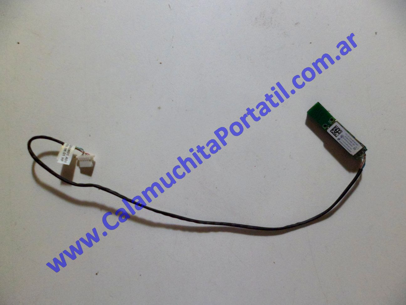 0119PBL Placa Bluetooth Hewlett Packard HP 425 / XD057LA#AC8