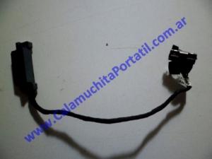 0123JOP Conector Optico Compaq Presario CQ42-205LA