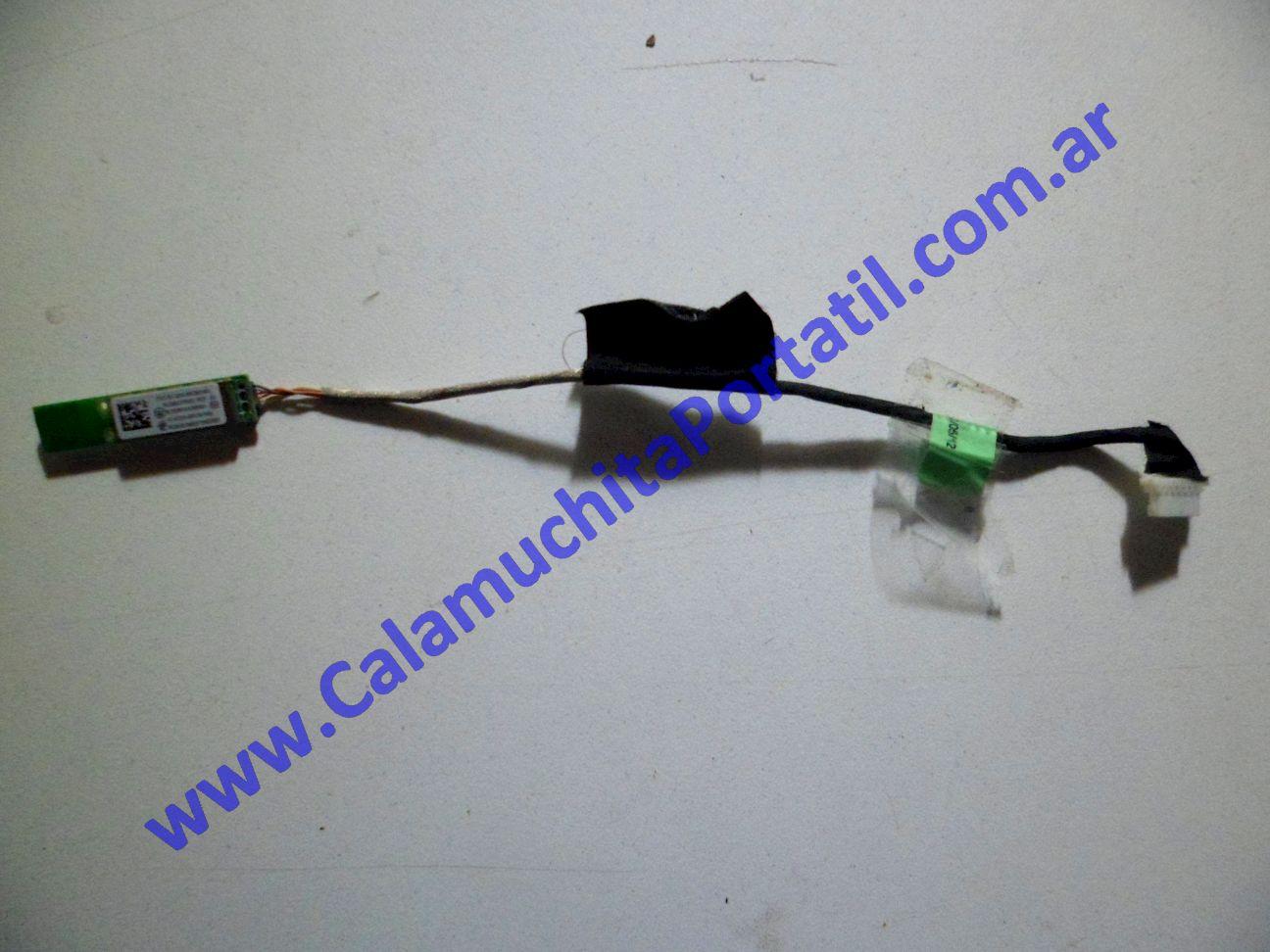 0123PBL Placa Bluetooth Compaq Presario CQ42-205LA