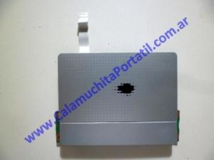 0126CTO Carcasas Touchpad Banghó B-763XK