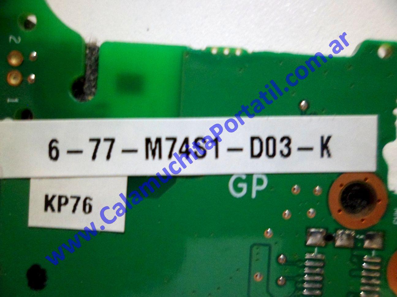 0126POT Placa Otra Banghó B-763XK